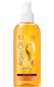 Eveline Cosmetics Argan Oil