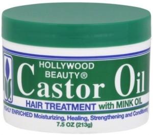 Hollywood Beauty Castor Oil